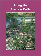 Along the Garden Path by Judy Condon-judy condon, simply country, books, spring, gardens, primitive