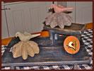 Pennsylvania Folkart Pincushions by Barbara Stein-barbara stein, pennsylvania, folkart, pincushions