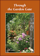 Through the Garden Gate by Judy Condon-judy condon, book, simply country, gardens, primitives, country decor