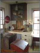 "Judy Condon ""The Country Home""-judy, condon, country, primitive, home, house, book, photos, simply"