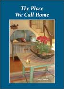 The Place We Call Home-simply country, series, books, gifts, judy condon, home decor, maryland, pennsylvania, michigan, ken